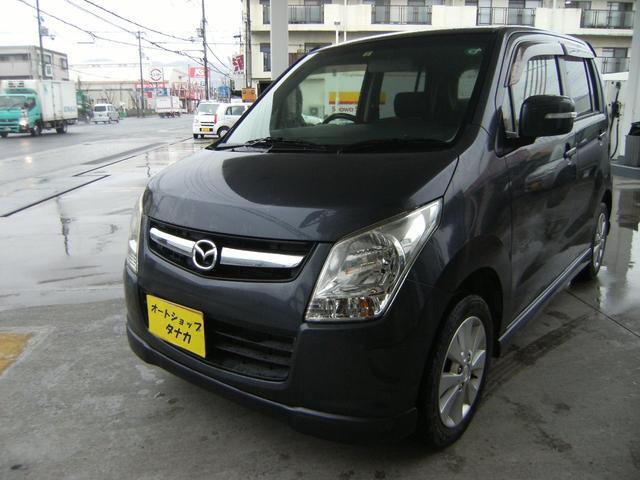 「マツダ」「AZ-ワゴン」「コンパクトカー」「兵庫県」の中古車7