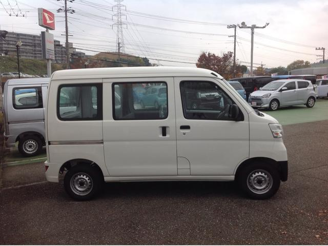 「ダイハツ」「ハイゼットカーゴ」「軽自動車」「兵庫県」の中古車4