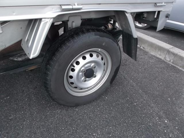 ダイハツ ハイゼットトラック エクストラ4WD 5速MT