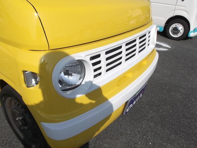 Lターボローダウン LOCOバス仕様(10枚目)