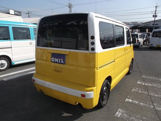 Lターボローダウン LOCOバス仕様(23枚目)