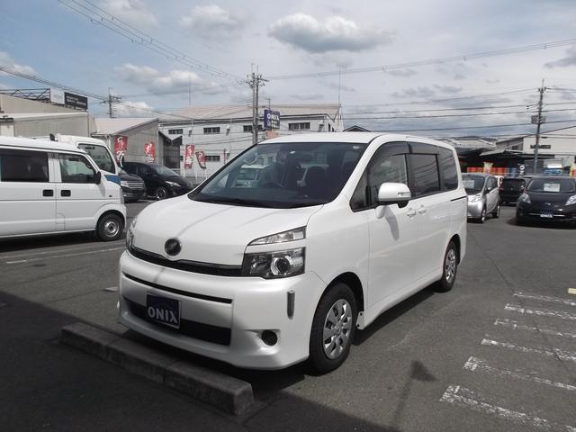 「トヨタ」「ヴォクシー」「ミニバン・ワンボックス」「奈良県」の中古車20