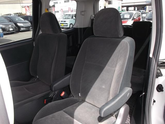 「トヨタ」「ヴォクシー」「ミニバン・ワンボックス」「奈良県」の中古車42