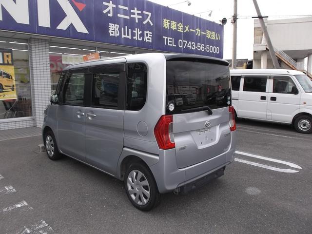「ダイハツ」「タント」「コンパクトカー」「奈良県」の中古車15