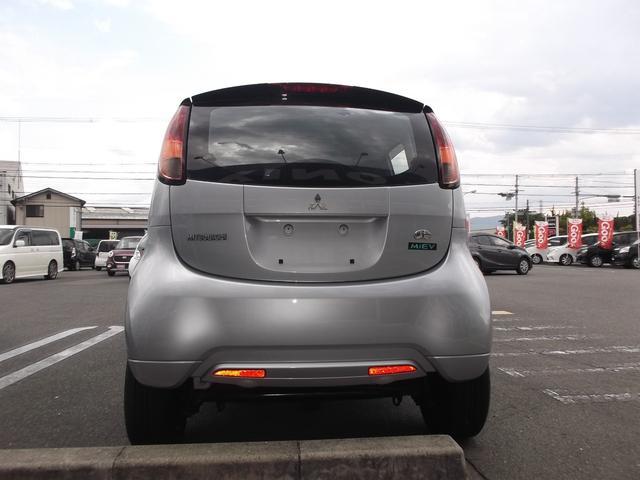 「三菱」「アイミーブ」「コンパクトカー」「奈良県」の中古車28