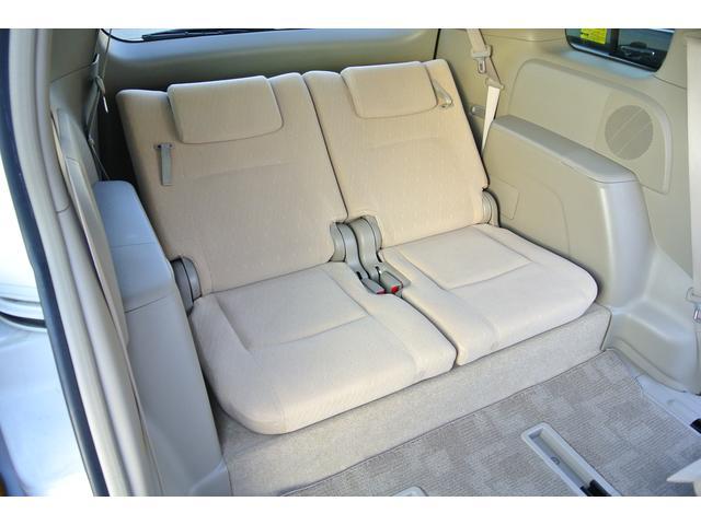 トヨタ アイシス G ワンオーナー 電動スライドドア スマートドアロック