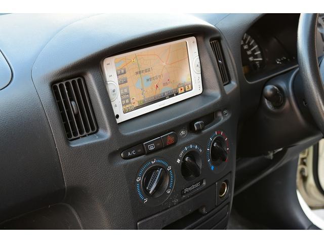 トヨタ プロボックスバン DXコンフォートパッケージ ナビ 地デジ ETC キーレス