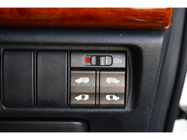 ホンダ エリシオンプレステージ S HDDナビスペシャルパッケージ 両側電動スライド ETC