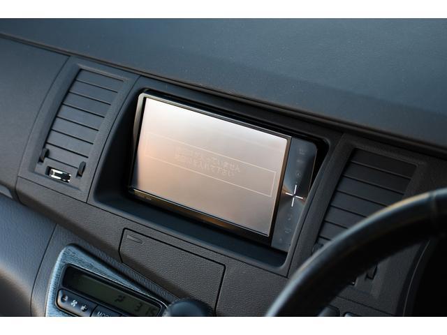 プラタナリミテッド スマートキー プッシュスタート 両側電動スライドドア 純正SDナビ バックカメラ フルセグ地デジ CD DVD再生 AUX対応 ETC オートエアコン HIDヘッドライト 純正アルミ フロアマット(52枚目)