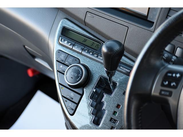 プラタナリミテッド スマートキー プッシュスタート 両側電動スライドドア 純正SDナビ バックカメラ フルセグ地デジ CD DVD再生 AUX対応 ETC オートエアコン HIDヘッドライト 純正アルミ フロアマット(53枚目)