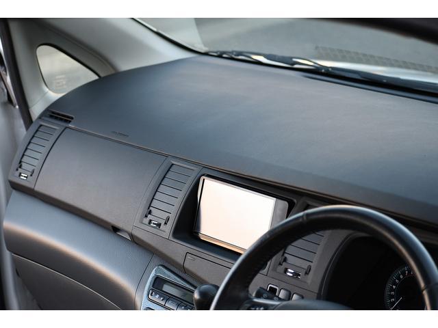 プラタナリミテッド スマートキー プッシュスタート 両側電動スライドドア 純正SDナビ バックカメラ フルセグ地デジ CD DVD再生 AUX対応 ETC オートエアコン HIDヘッドライト 純正アルミ フロアマット(54枚目)