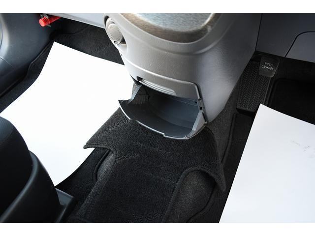 プラタナリミテッド スマートキー プッシュスタート 両側電動スライドドア 純正SDナビ バックカメラ フルセグ地デジ CD DVD再生 AUX対応 ETC オートエアコン HIDヘッドライト 純正アルミ フロアマット(58枚目)