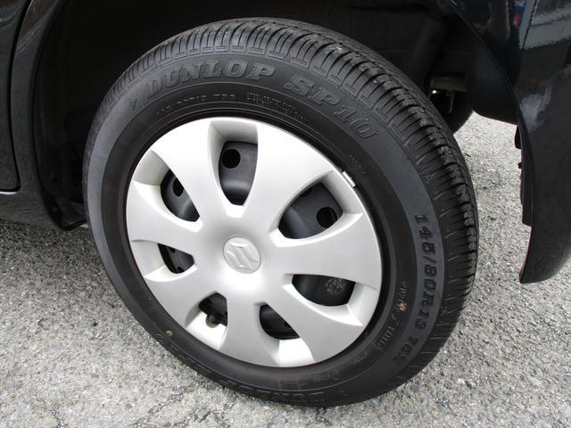 タイヤは145/80R13