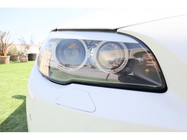 BMW BMW 523i M5仕様 エアロ マフラー 新品パーツ取り付け!
