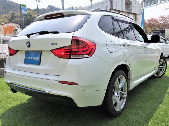 「BMW」「X1」「SUV・クロカン」「兵庫県」の中古車12