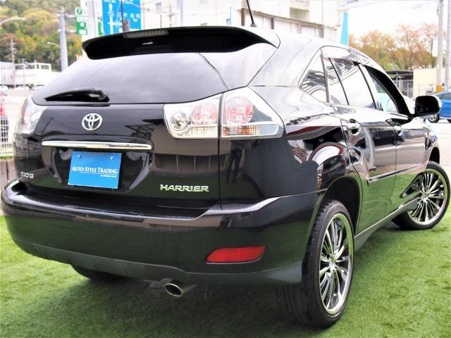 「トヨタ」「ハリアー」「SUV・クロカン」「兵庫県」の中古車13