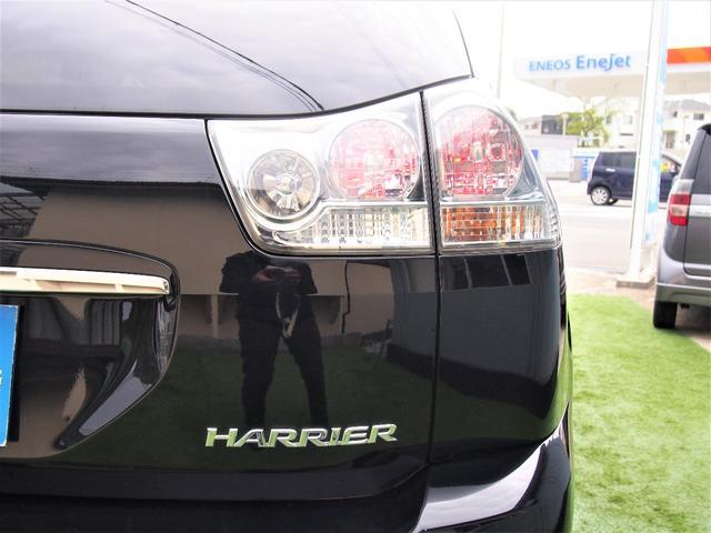 「トヨタ」「ハリアー」「SUV・クロカン」「兵庫県」の中古車14
