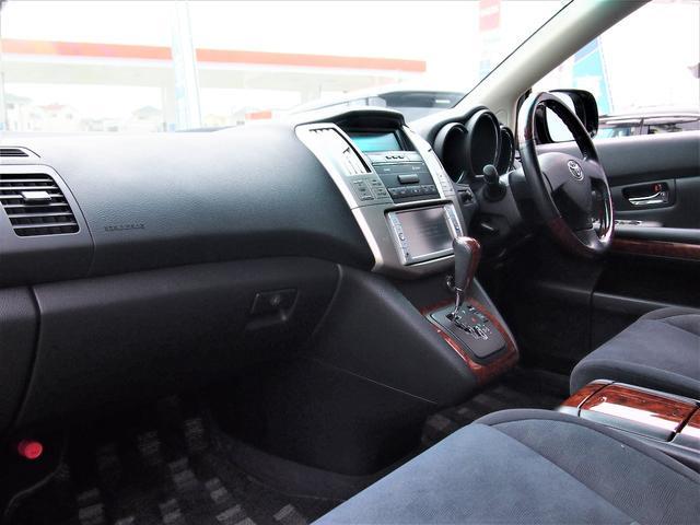 「トヨタ」「ハリアー」「SUV・クロカン」「兵庫県」の中古車30