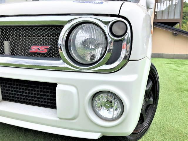 「スズキ」「アルトラパン」「軽自動車」「兵庫県」の中古車7
