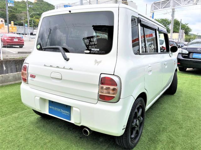 「スズキ」「アルトラパン」「軽自動車」「兵庫県」の中古車12