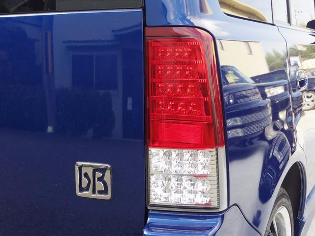トヨタ bB Z Xバージョン 新作エアロ 全部新品PRODUCE車輌
