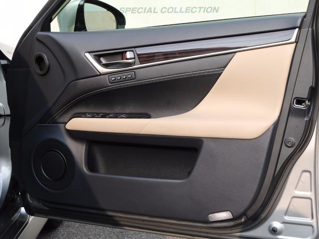 レクサス GS GS450h バージョンL モデリスタ HUD プリクラ