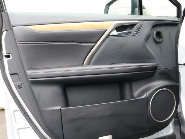RX450h Ver.L モデリスタエアロ&ダウンサス(16枚目)