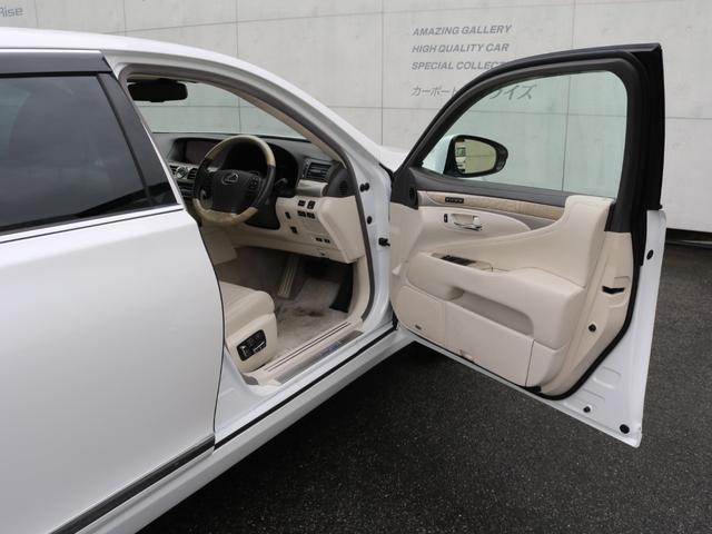「レクサス」「LS」「セダン」「兵庫県」の中古車9