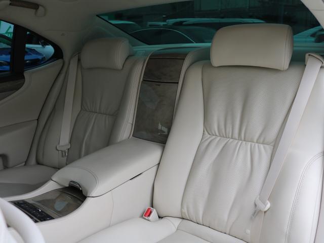 「レクサス」「LS」「セダン」「兵庫県」の中古車28