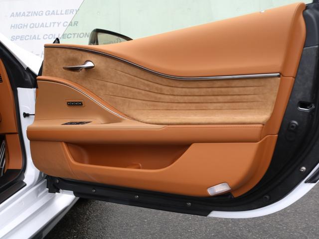 LC500 Sパッケージ(14枚目)