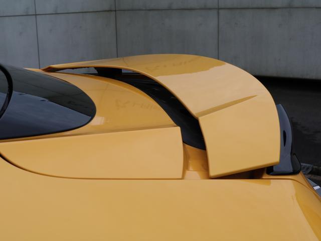 LC500 Sパッケージ TOM'S フルエアロ ドライカーボン製  TRD 21インチ鍛造アルミホイール(28枚目)