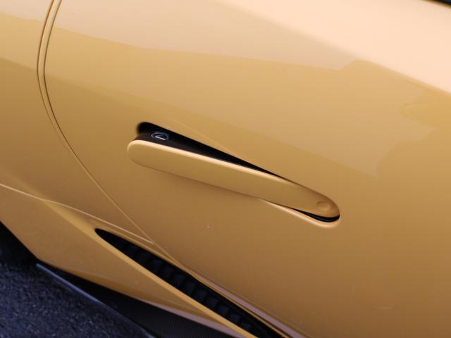 LC500 Sパッケージ TOM'S フルエアロ ドライカーボン製  TRD 21インチ鍛造アルミホイール(29枚目)