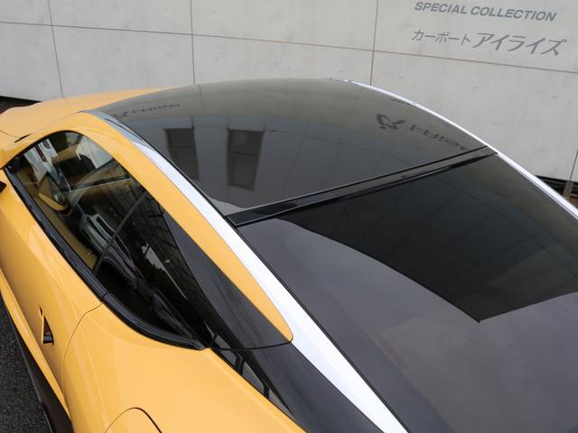 LC500 Sパッケージ TOM'S フルエアロ ドライカーボン製  TRD 21インチ鍛造アルミホイール(30枚目)