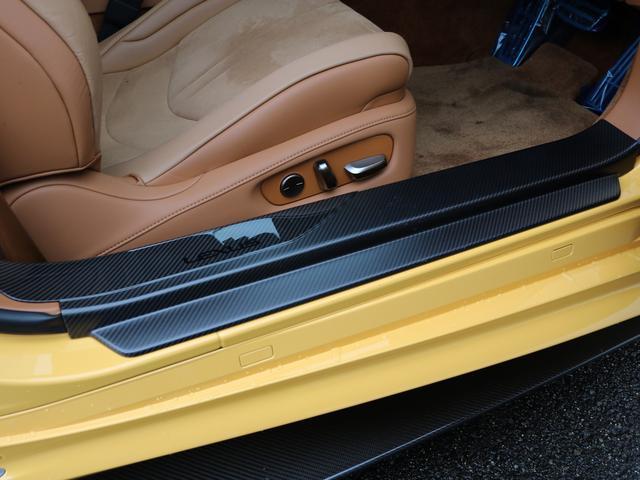 LC500 Sパッケージ TOM'S フルエアロ ドライカーボン製  TRD 21インチ鍛造アルミホイール(51枚目)