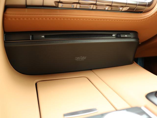 LC500 Sパッケージ TOM'S フルエアロ ドライカーボン製  TRD 21インチ鍛造アルミホイール(56枚目)
