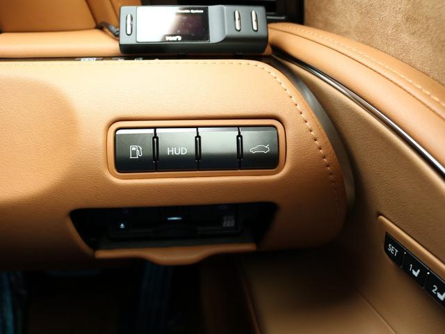 LC500 Sパッケージ TOM'S フルエアロ ドライカーボン製  TRD 21インチ鍛造アルミホイール(59枚目)