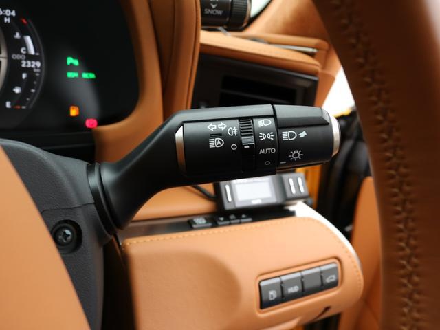 LC500 Sパッケージ TOM'S フルエアロ ドライカーボン製  TRD 21インチ鍛造アルミホイール(67枚目)