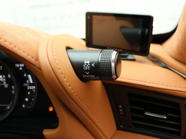 LC500 Sパッケージ TOM'S フルエアロ ドライカーボン製  TRD 21インチ鍛造アルミホイール(69枚目)