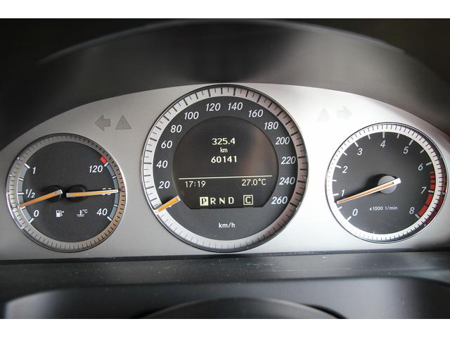 メルセデス・ベンツ M・ベンツ C200コンプレッサーワゴン アバンギャルド 純正HDDナビ