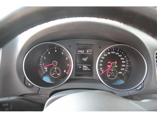 フォルクスワーゲン VW ゴルフ TSIトレンドラインプレミアムエディション