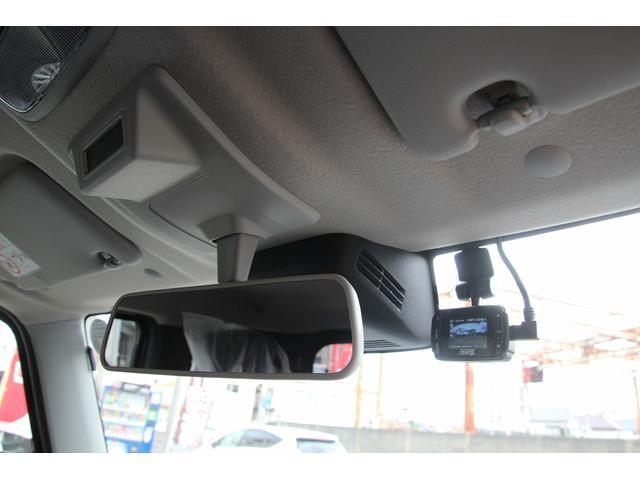 XCターボ 4WD 社外16AW 地デジナビ 前後ドラレコ(19枚目)