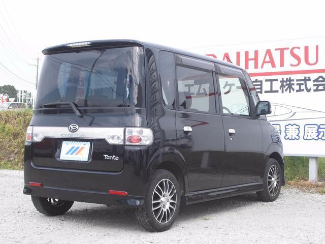 「ダイハツ」「タント」「コンパクトカー」「兵庫県」の中古車9