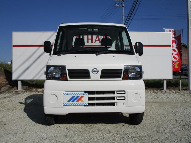 「日産」「クリッパートラック」「トラック」「兵庫県」の中古車2