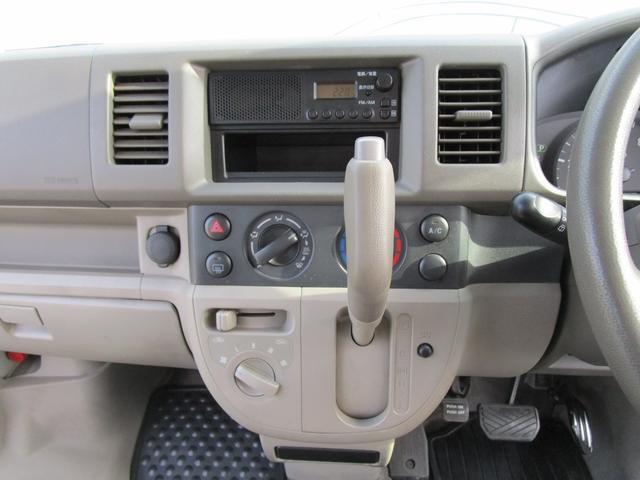スズキ エブリイ PU 2WD オートマ エアコン パワーステ 両側スライド