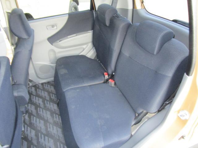 納車前にはシート専用機械にて全座席除菌洗浄いたしますのでご安心ください♪