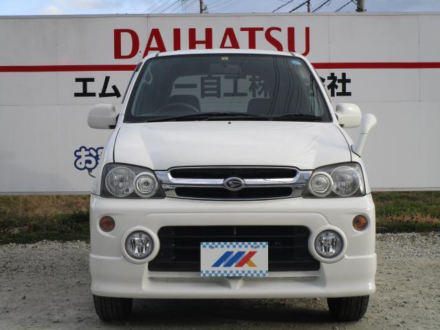 「ダイハツ」「テリオスキッド」「コンパクトカー」「兵庫県」の中古車2