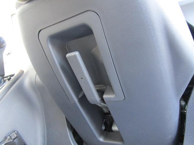 シートに合わせてハンドル位置も変えれますよ♪