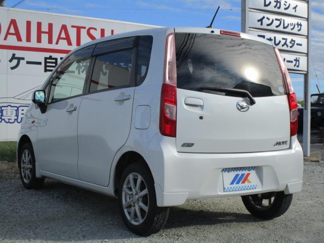 「ダイハツ」「ムーヴ」「コンパクトカー」「兵庫県」の中古車9