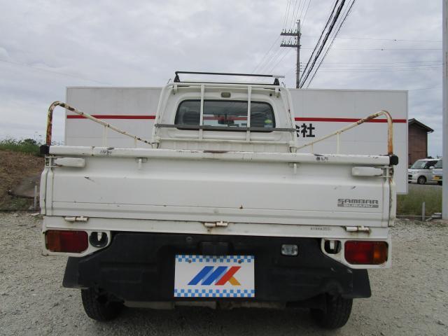 TB AC PS 5MT 2WD 3方開 ワンオーナー(3枚目)