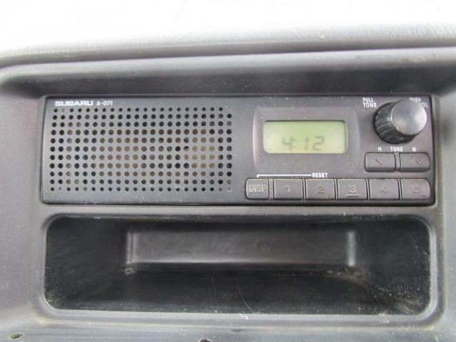 TB AC PS 5MT 2WD 3方開 ワンオーナー(10枚目)